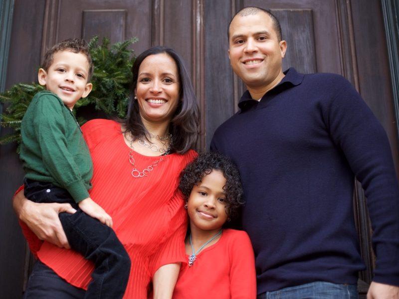 Texeira Family