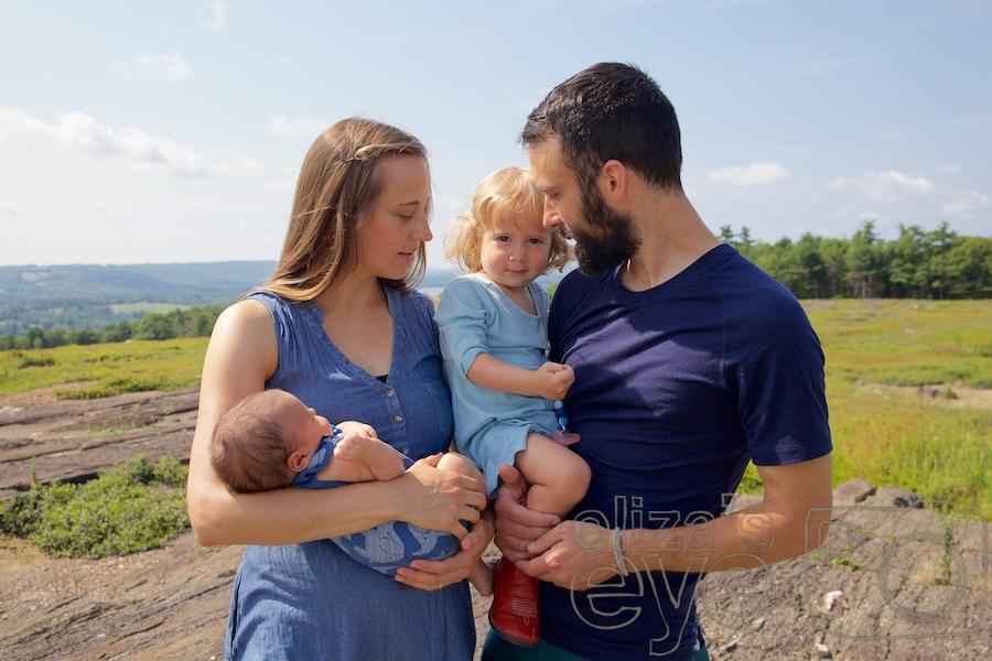 Wakeman Family
